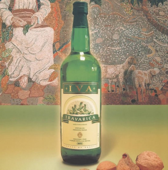 rakija-label